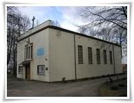 Kaplica pw. NIepokalanego Poczęcia NMP w Łodzi