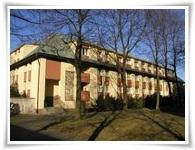 Seminarium duchowne w Łagiewnikach